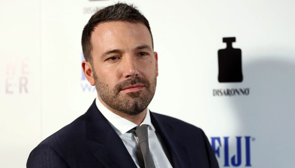 Ben Affleck's height dpdpd