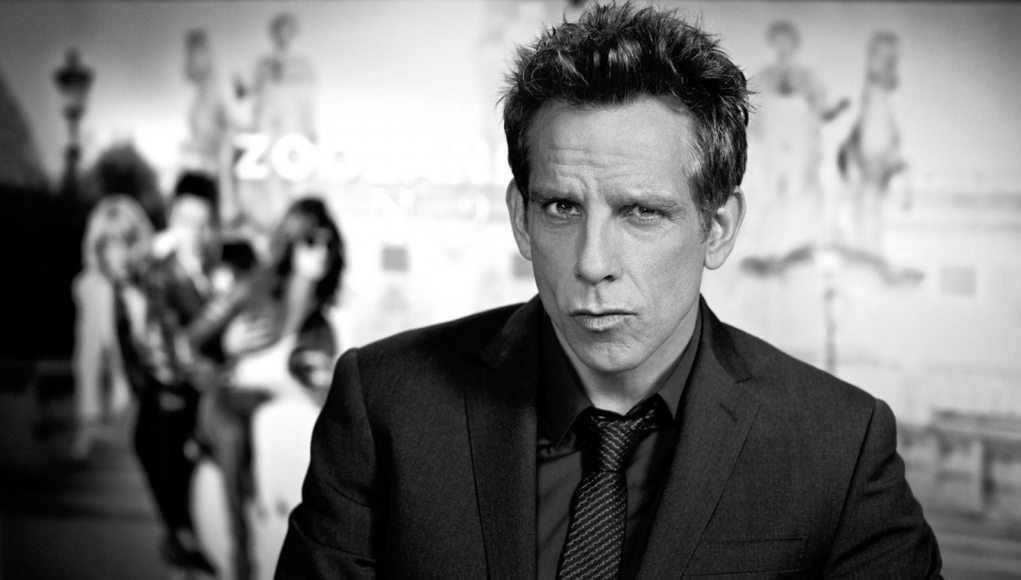 Ben Stiller's height dp