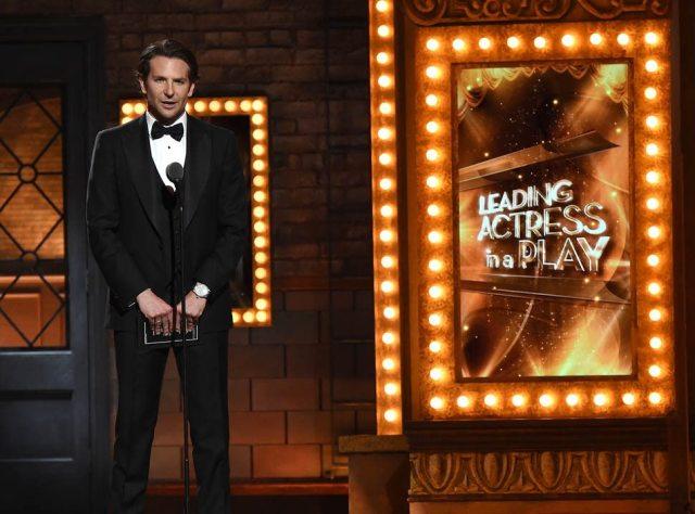 Bradley Cooper's height 1
