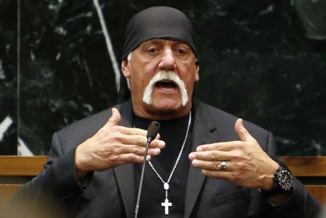 Hulk Hogan dead 2
