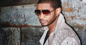 Usher's height