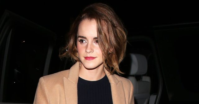 Emma Watson's education 2