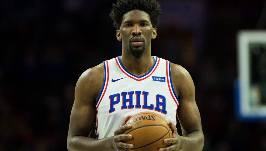 Joel Embiid height, and basketball career