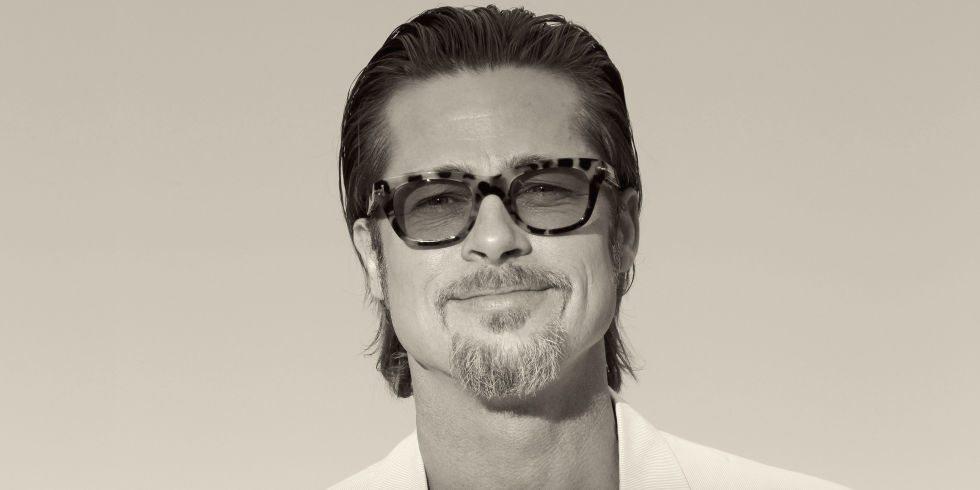 Brad Pitt's height