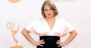 Check out facts about Merritt Wever