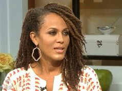 Nicole Ari Parker facts