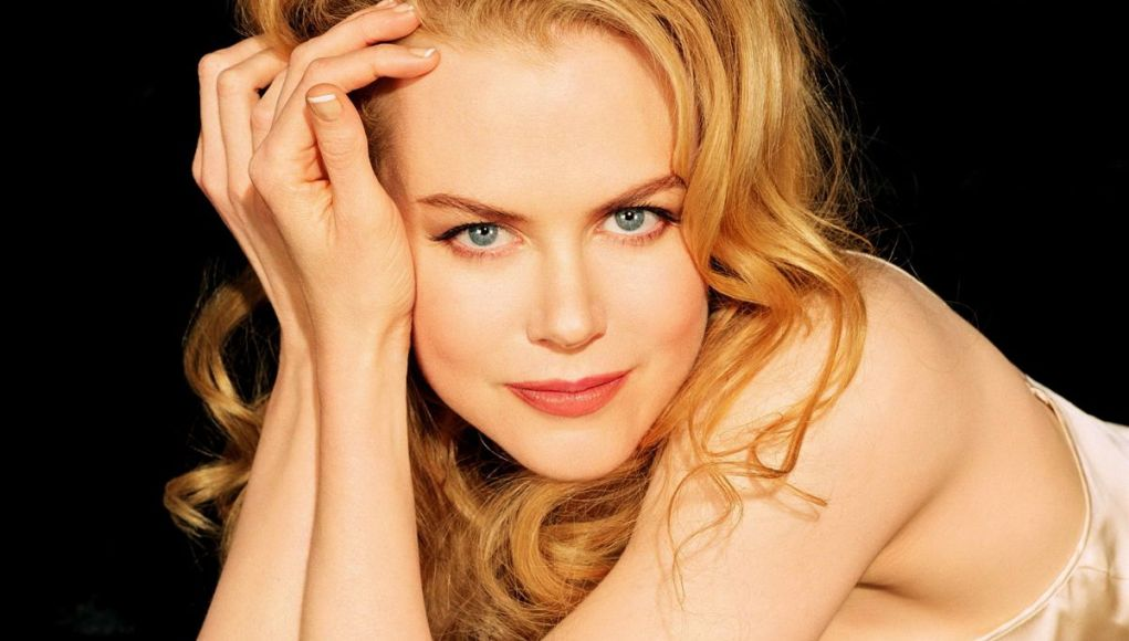 Nicole Kidman's height dp