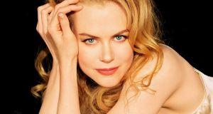 Nicole Kidman's height dp