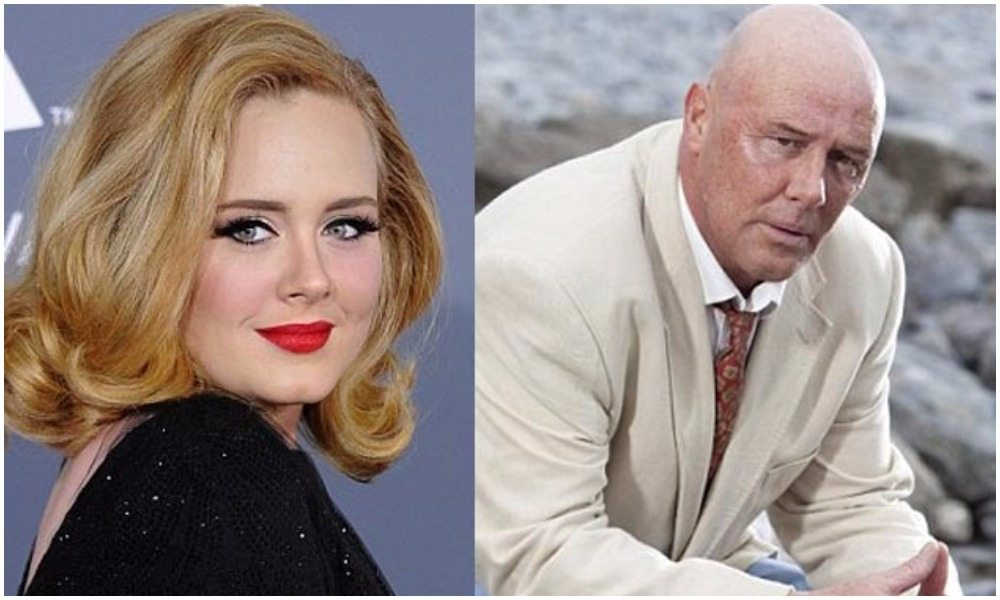 Adele's father 5