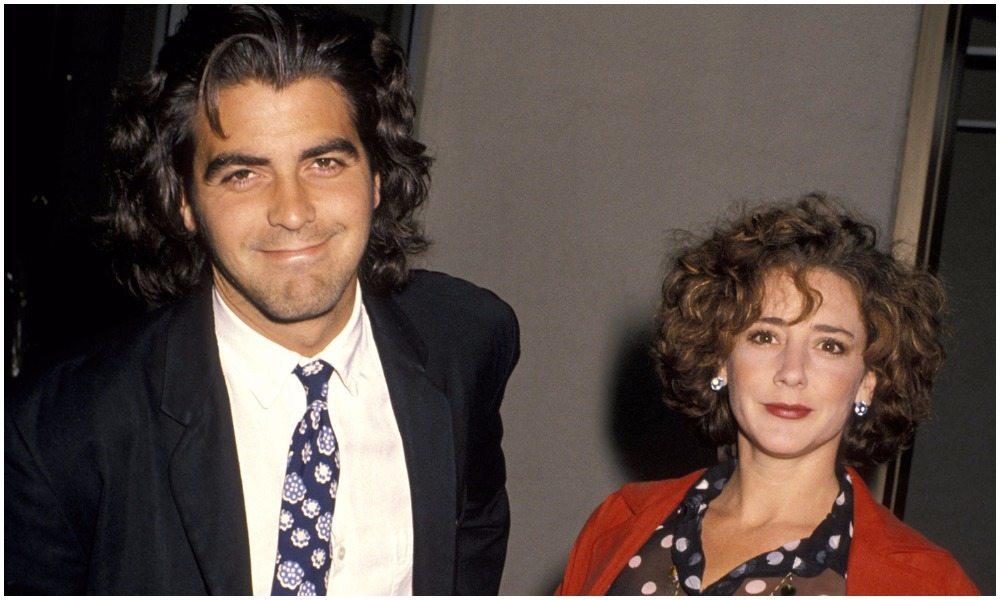 George Clooney's wife 1