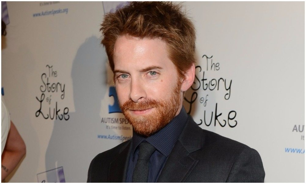 Seth Green's height 1