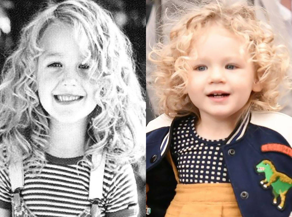 Blake Lively's daughters 2