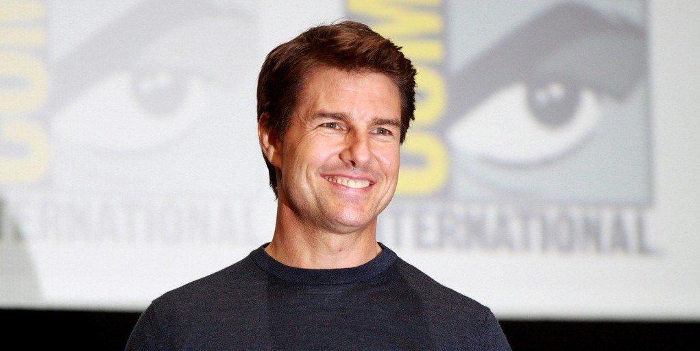 Tom Cruise And Religion Of Scientology - Tom cruise religion