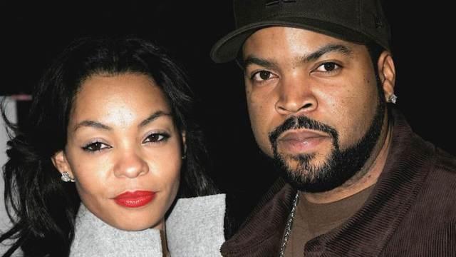 Ice Cube's family 2