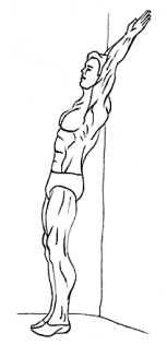 exercises to grow taller during puberty