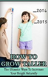 How To Grow Taller Allison Lewis