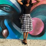 3 Tall Girl Tips For Pulling Off Bold Prints