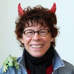 Carole Wallencheck
