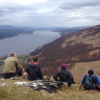 Why we go to the hills... and how to join us