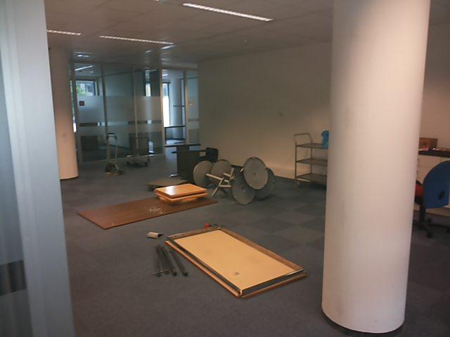 Opkoper Meubels Friesland : Bedrijfsontruiming snel schoon en discreet ontruimen