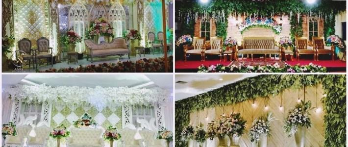 dekorasi pernikahan pekalongan