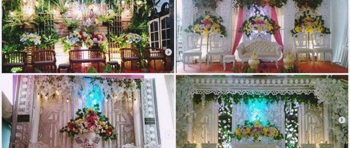 dekorasi pernikahan brebes