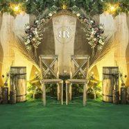 dekorasi pernikahan jember