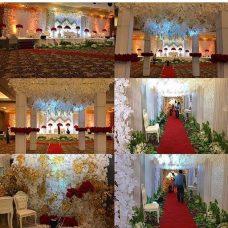 dekorasi pernikahan tulungagung