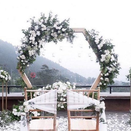 dekorasi pernikahan malang