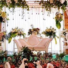 Dekorasi Pernikahan Sumenep