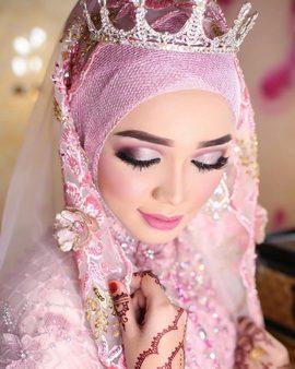 aula muslim wedding - Rias pengantin sampang terbaik