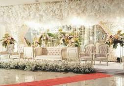 echa_tenda_dan_dekorasi_ Hotel Handayani