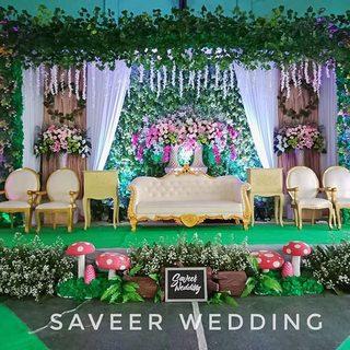 dekorasi pernikahan ciamis, dekorasi pernikahan di ciamis, dekorasi pelaminan ciamis, harga dekorasi pernikahan ciamis