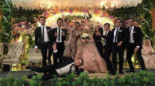 Wedding Organizer Terbaik Jakarta timur