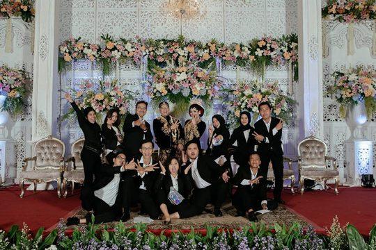 wedding organizer jakarta barat