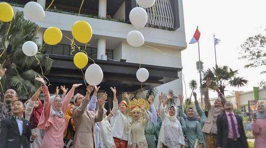 wedding organizer bekasi