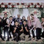 wedding organizer tangerang Kingsman