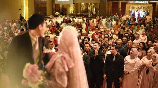 wedding organizer medan