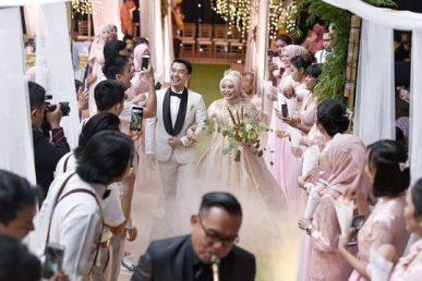 Wedding organizer surabaya