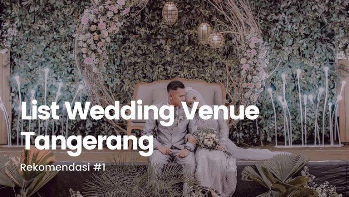 Wedding Venue Tangerang