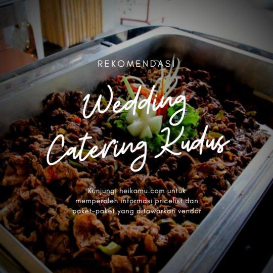 Paket Catering Kudus
