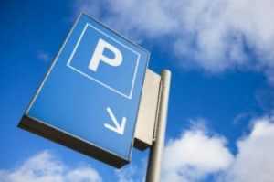 Parkplätze für Patienten