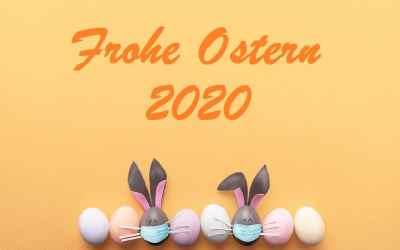 Gedanken zu einem besonderen Osterfest