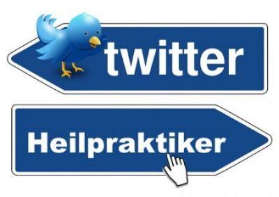 Was passiert auf Twitter zum Thema Heilpraktiker? Twitter für Nicht-Twitterer-Service des Heilpraktiker-Newsblog