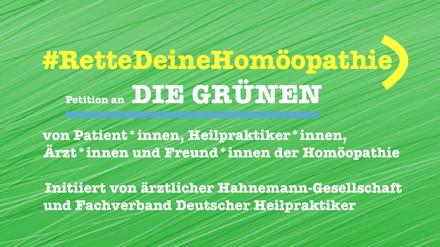 homöopathie heilpraktiker
