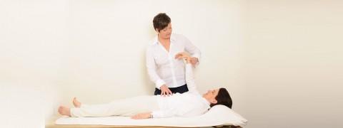 Psychokinesiologie nach Dr. Klinghardt in der Naturheilpraxis Christiane Thomaßen