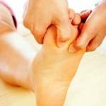 Aromatherapie bei Doris Seedorf Heilpraktikerin aus Bremen, Massage