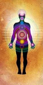 Der feinstoffliche Körper