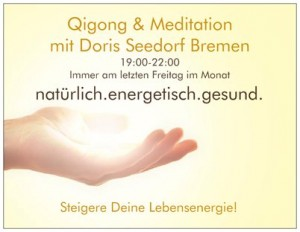 Meditation in Bremen