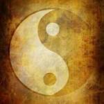 Diätik der 5 Elemente und yin und yang